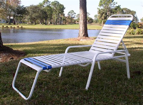 Restrapping Patio Chairs Vinyl Restrapping Your Atlanta Outdoor Patio Furniture