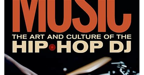 best damn hip hop writing the book of yoh books groove the and culture of the hip hop dj by