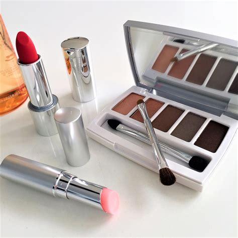 Lipstik Nu Skin product review nu skin nu colour eyeshadow lipstick lip