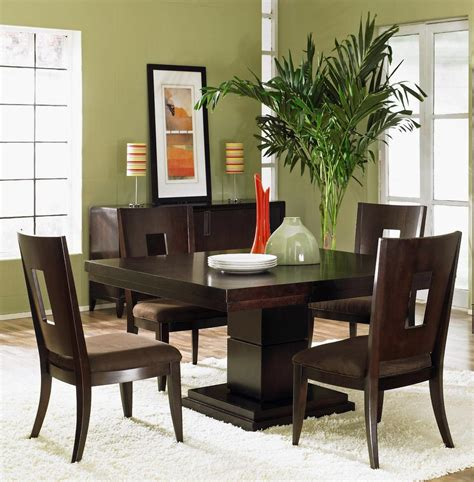 picture of dining room dining room furniture wood furniture buying tips the ark