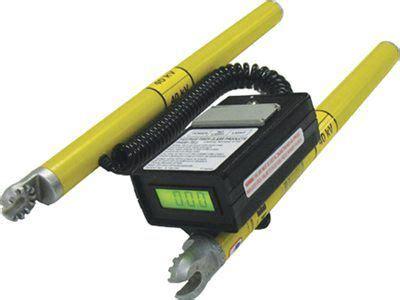 high voltage detector rental hastings 6702 digital high voltage phasing meter sales