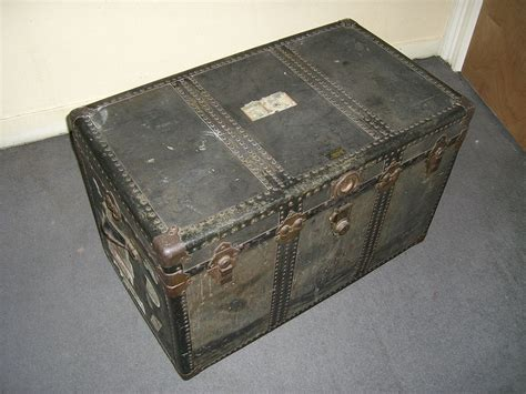 luggage trunks trunk luggage