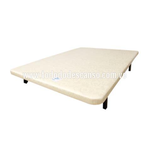 base para colchones base para colch 211 n faveca bedbox medida especial 78x188