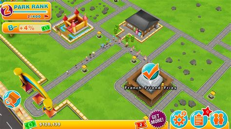 theme park game online theme park games for android free download theme park
