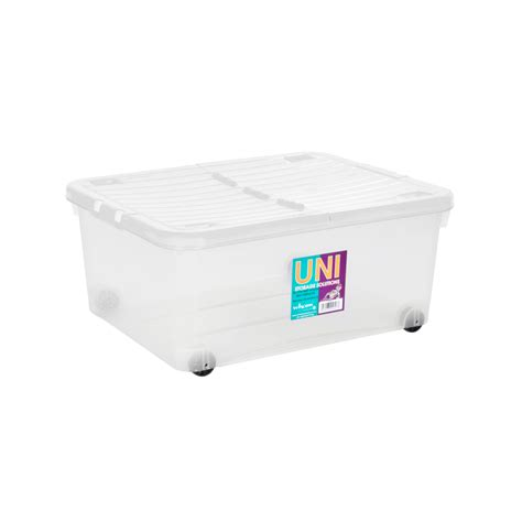 under bed storage containers buy 30 under bed kids plastic storage box with wheels and