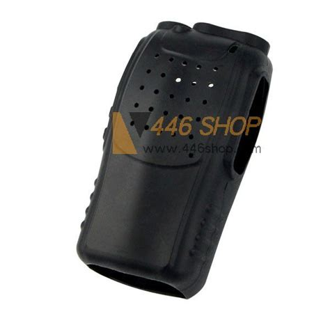 Silicone For Baofeng H777 Bf 888s baofeng rubber soft rubber radio holster for baofeng bf 888s handheld 2 way radio radio