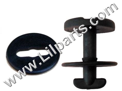 Bmw Floor Mat Hooks by All Parts