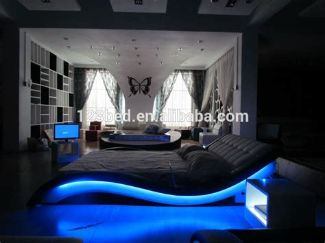 a044 1 modern led lighting bedroom furniture view bedroom