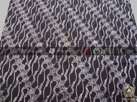 Jual Secret Jogja batik hitam putih studio design gallery best design