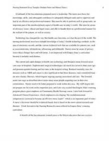 Nursing Scholarship Essay by Nursing Scholarship Essay Exles Free Essays