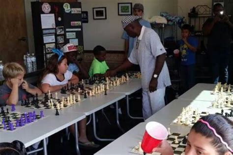 the big chair chess club dc fundraiser by mercedes thayer chess club bakersfield to