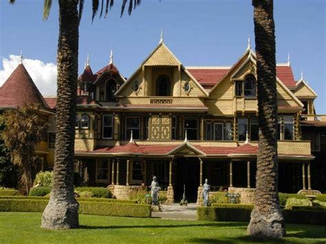 mystery house san jose winchester mystery house san jose ca california pinterest