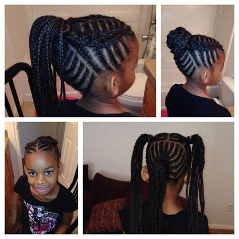 fishbone braids hairstyles cornrows fishbone braids cornrows braid styles for little girls