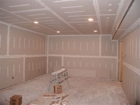 drywall in basement new page 1 www bitsofwizardry