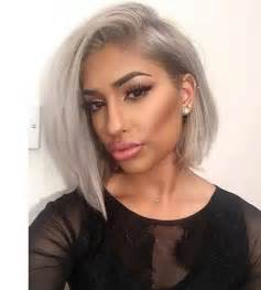 bob hair cuts for 59 with grey hair 22 cool hairstyles for african american women pretty designs
