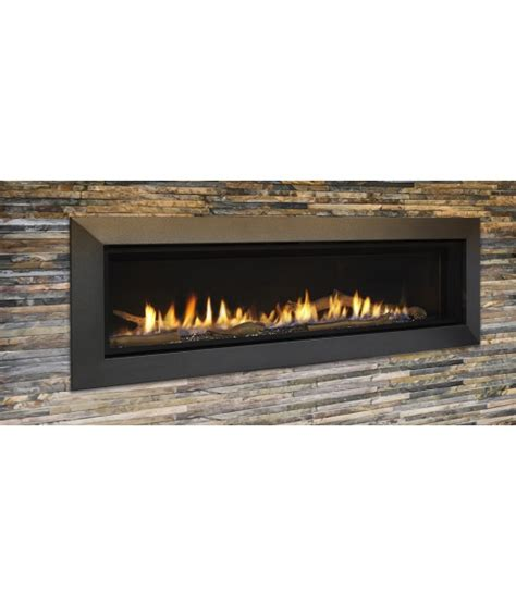Direct Vent Linear Fireplace by Majestic Echelon Ii 48 Quot Direct Vent Linear Gas Fireplace