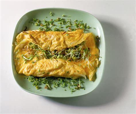 cucinare omelette come cucinare le omelette sale pepe