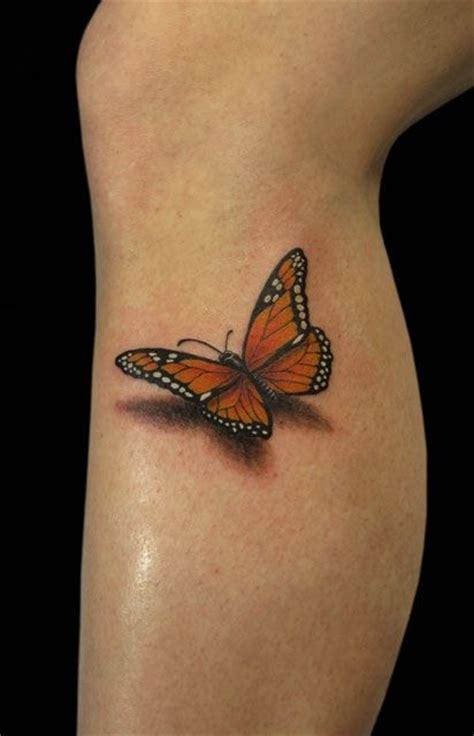 tattoo butterfly leg 85 3d butterfly tattoos