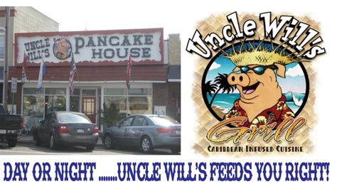 Uncle Wills Pancake House Home Favorite Places To Eat Pinterest