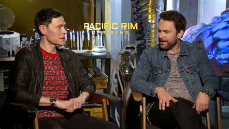 charlie day pacific rim 2 pacific rim 2 uprising interview burn gorman charlie
