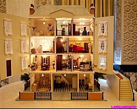 doll house decorating designs for pc