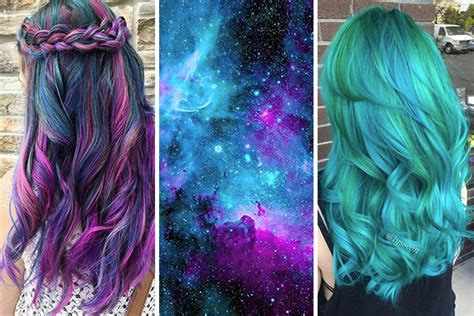 QUIZ: Which Fabulous Hair Trend Should You Rock In 2016?