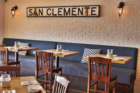 Pierside Kitchen And Bar by Pierside Kitchen Bar San Clemente Ca California Beaches