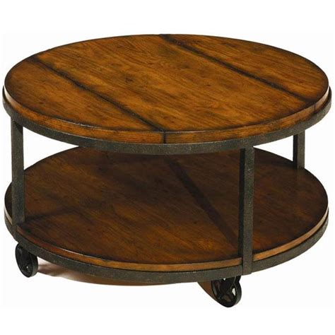 Small Coffee Table On Wheels Home Design