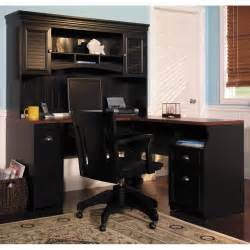 Black L Shaped Desk With Hutch Pdf Diy L Shaped Computer Desk With Hutch Plans Loft Bed Plans With Stairs Furnitureplans
