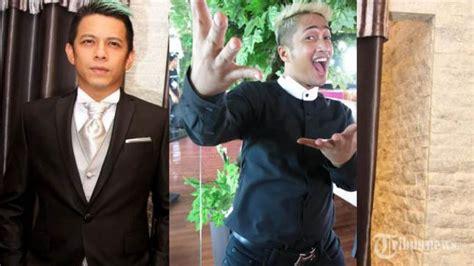 Model Rambut Irfan Hakim by Irfan Hakim Sebut Ariel Bakal Minder Dapat Saingan Gaya