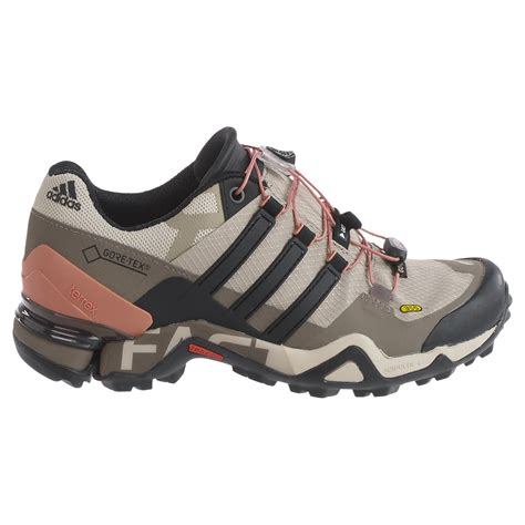adidas track running shoes adidas outdoor terrex fast r tex 174 trail running shoes