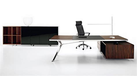 minimalist office table contemporary ceo office furniture minimalist executive