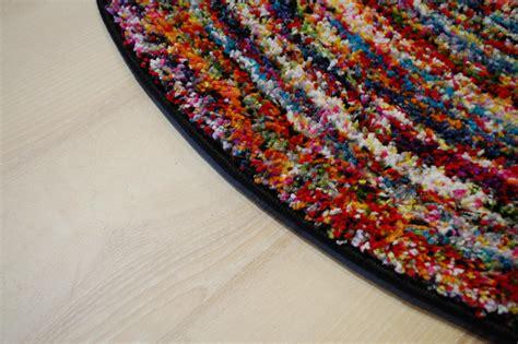 teppiche joop rug multicolour designer six05 modern 200 x 200 cm