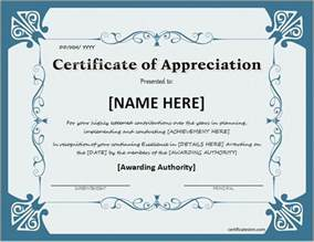 update 55079 certificate of appreciation words 38