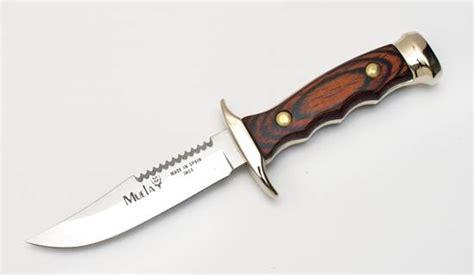 muela knives for sale muela 7100 m knife