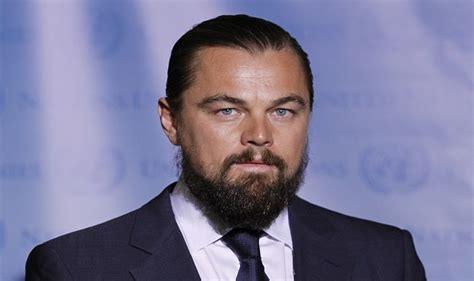 Leonardo Dicaprios Sued By Ex by Leonardo Dicaprio Sues Magazine That Claimed He Was