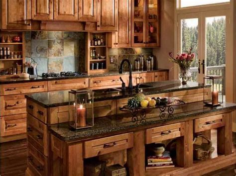 rustic kitchen ideas pictures kitchen rustic italian kitchen designs for warm and soft