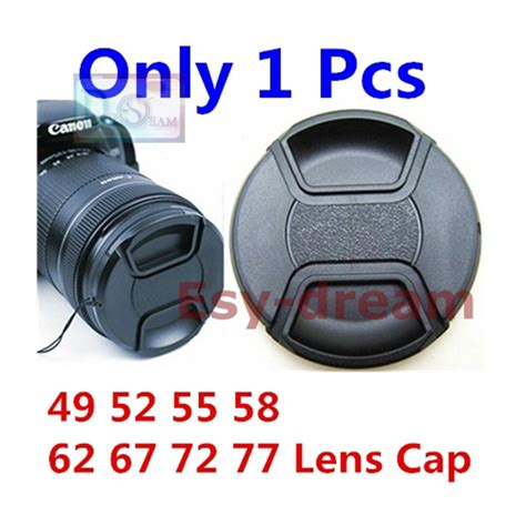 Universal Lens Cap No Brand 55mm sigma sony reviews shopping sigma sony reviews on