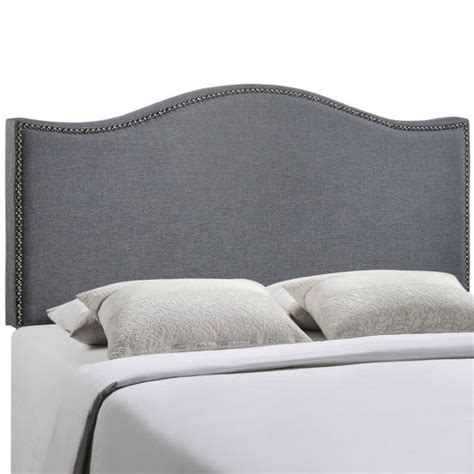 Affordable Upholstered Headboards 15 Gorgeous Affordable Upholstered Headboards 300 To Simply Inspire