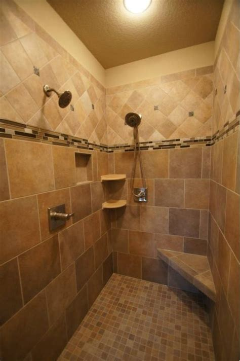 ease  beauty  open concept showers home
