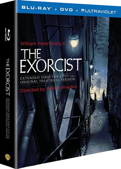 download film the exorcist blu ray mr stone blu ray und film reviews the exorcist 40th