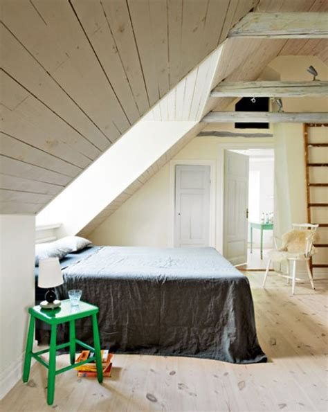 attic design ideas small bedroom design with attic ideas