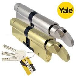 yale superior thumb turn cylinder lock anti snap bump high