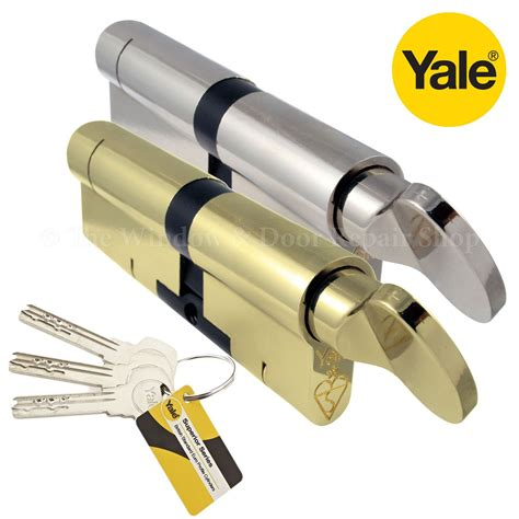 Yale Door Lock by Yale Superior Thumb Turn Cylinder Lock Anti Snap Bump High
