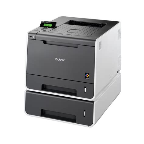 Printer Network hl 4140cn colour laser printer network