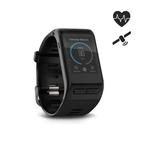 Vivoactive Hr montre connect 233 e vivoactive hr decathlon