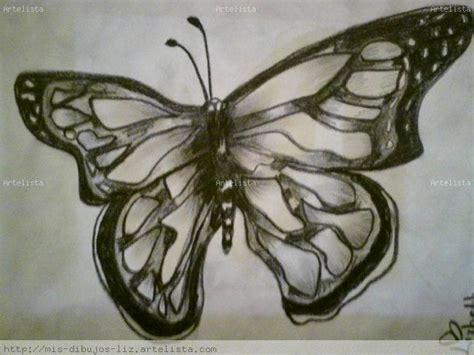 imagenes de mariposas a lapiz mariposas dibujo a lapiz imagui