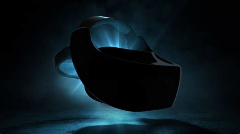 Headset Htc Glimpse Of Htc S Standalone Vive Headset Powered By Daydream Launching Later This