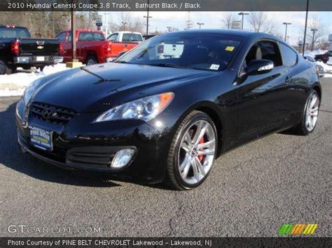2010 hyundai genesis coupe 3 8 track bathurst black 2010 hyundai genesis coupe 3 8 track