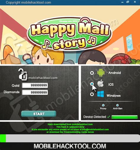 download game happy mall story mod apk versi terbaru happy mall story hack update